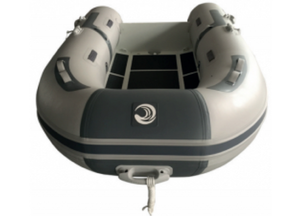 Waveline 2.70m Double Skinned Aluminium Hull RIB