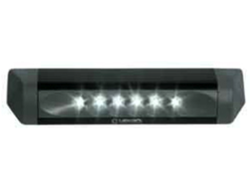 Labcraft Scenelite (S16) LED Lighting 10-32V Black or White Casing