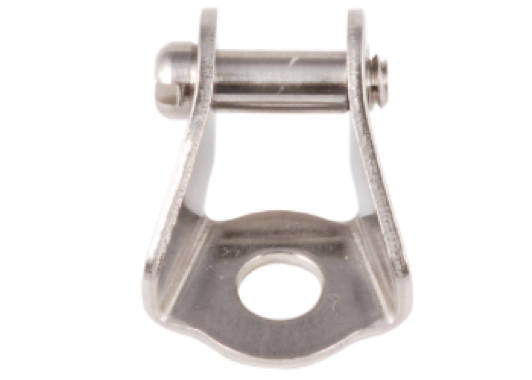 Allen Profix Hinged Cheek Adaptors - 2 Sizes