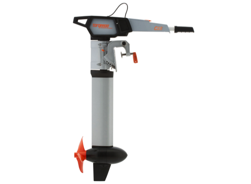 Torqeedo Cruise 2.0T with Tiller - Electric Outboard- Standard or Long Shaft