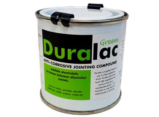 Duralac Green Anti Corrosive Paste -  250ml