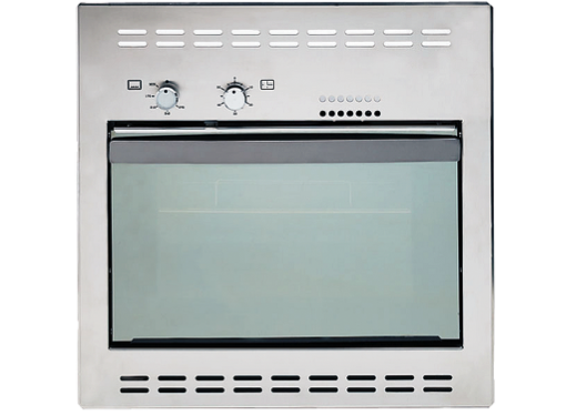 Techimpex Maxi Built in Gas Oven without Grill
