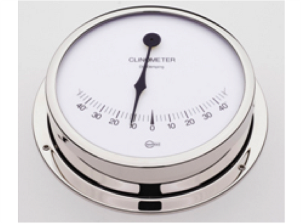 Barigo Viking Clinometer Chrome