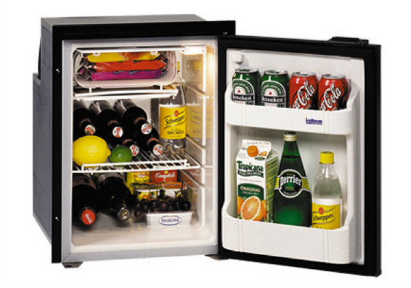 Isotherm Cruise 49L Fridge/Freezer