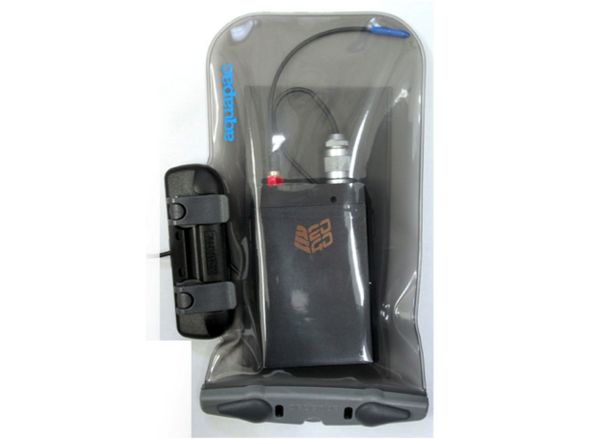 Aquapac Waterproof Case for Wire-Out Electronics Small