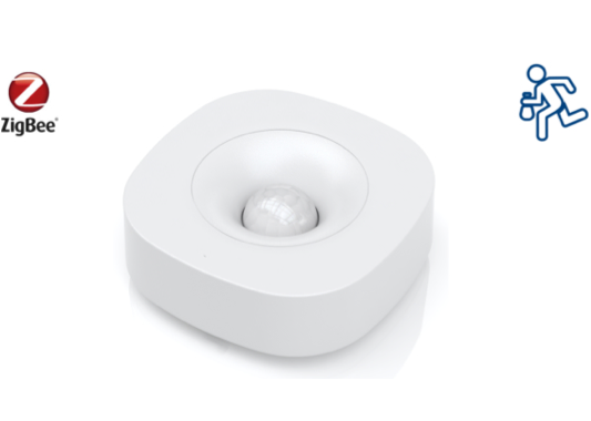 ZigBoat Motion Sensor
