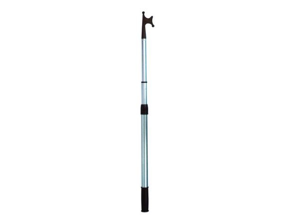Wetworks 120-210 cms Telescopic Boat Hook