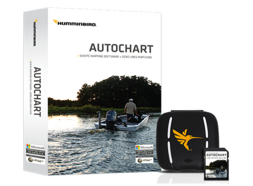 Humminbird Autochart EU