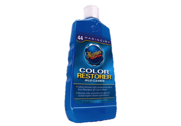 Meguiars Color Restorer No 44