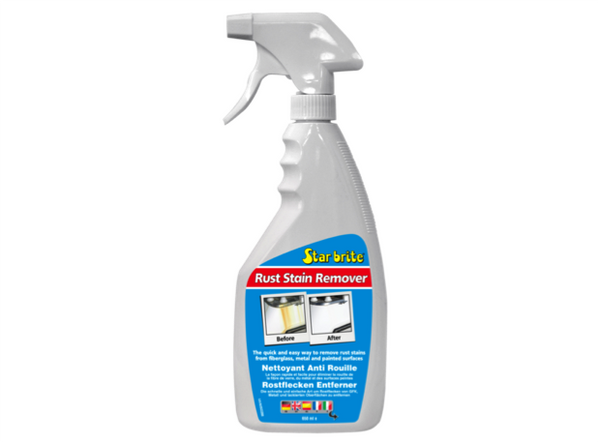 Star Brite Rust Stain Remover 650ml