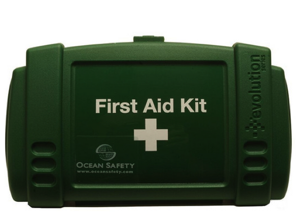 Inshore Medical Kit