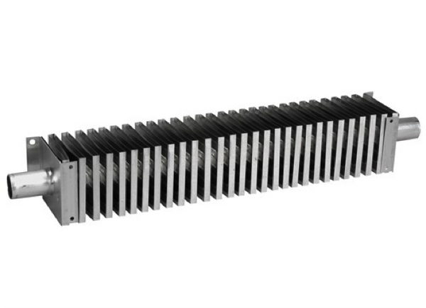 Alde Aluminium Convector Radiator - 5 Sizes