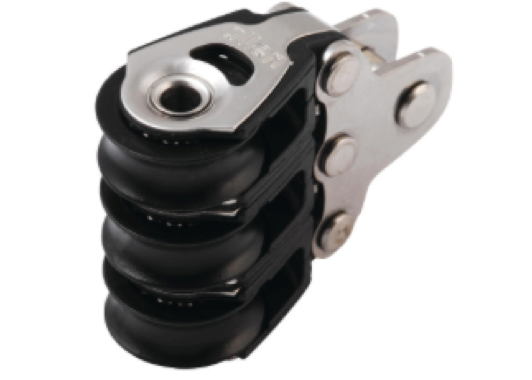 Allen 20mm Triple Block with Fork