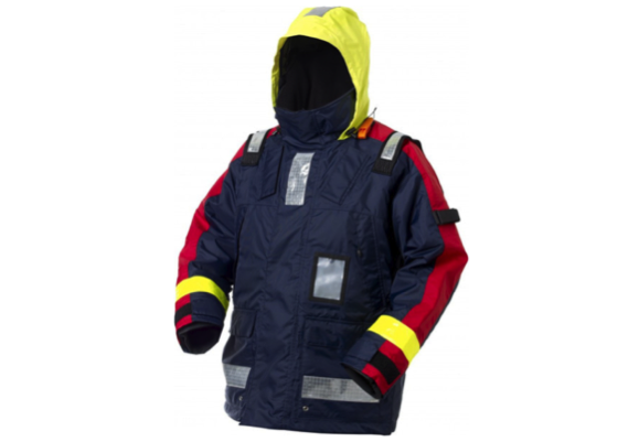 Baltic Port Flotation Jacket 50N