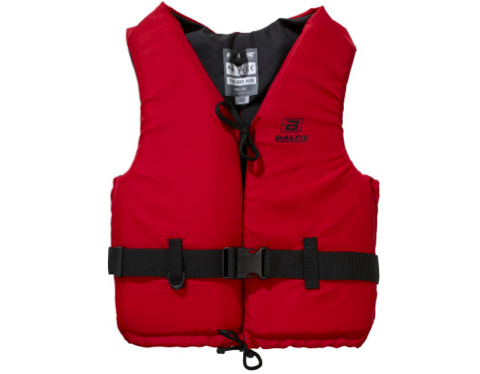 Baltic Aqua Buoyancy Aid 50N Red