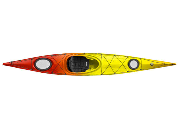 Perception Expression 15 Kayak - Various Colours