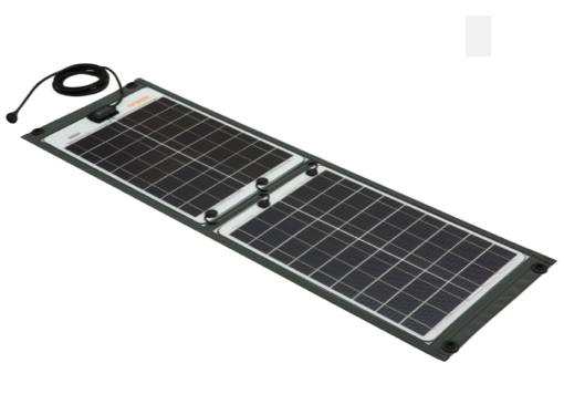 Torqeedo Solar Charger 50W for Travel Engines - In Stock