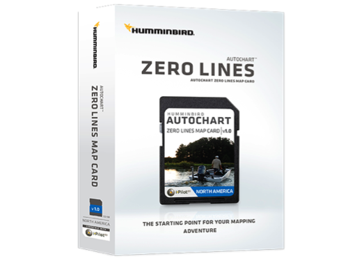 Humminbird Autochart ZLINE SD N AM