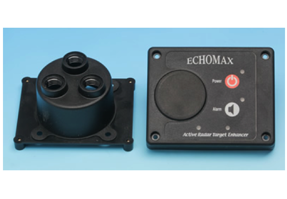 Echomax Waterproof Control Box for Active X and XS Dual Band RTE