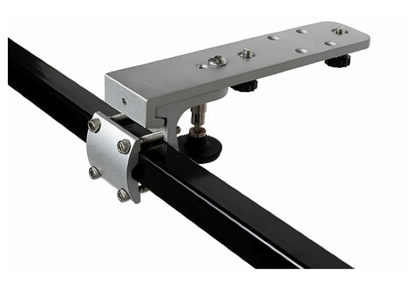 Kuuma Quick Release Rail Mount
