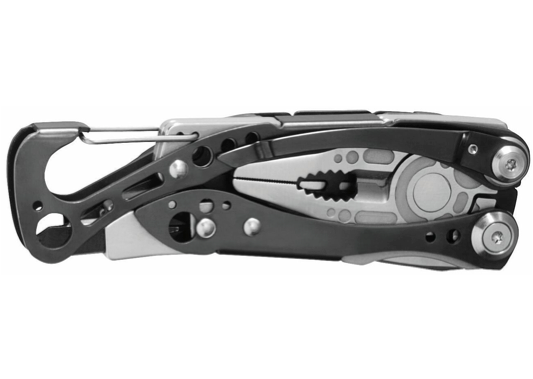 Leatherman Skeletool CX with Nylon Sheath