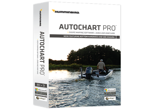 Humminbird Autochart Pro N AM