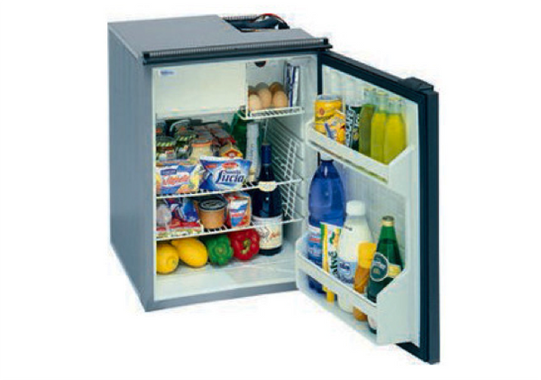Indel Webasto Cruise 85L Fridge/Freezer