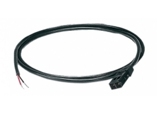 Humminbird Power Cable Waterproof 6 Feet, Fits All Current Line Products