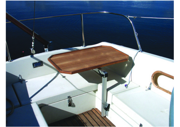 Lagun Yacht Table and Mount ( Sold Seperateley)
