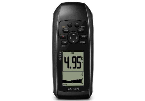 Garmin GPS 73 International Handheld GPS
