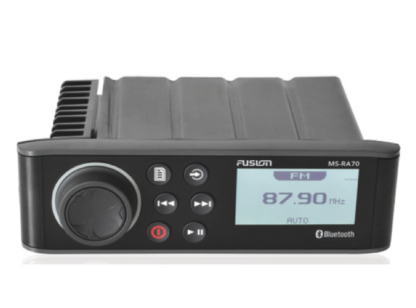 Fusion Marine Entertainment RA70 Non NMEA
