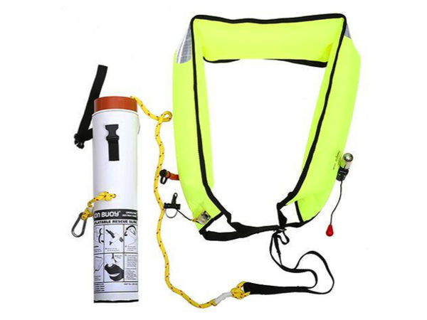 JON BUOY Inflatable Rescue Sling
