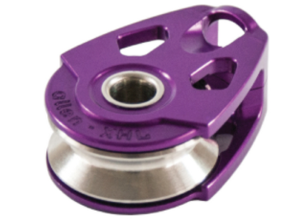 Allen 30mm XHL Extreme High Load Block - 6 Colours
