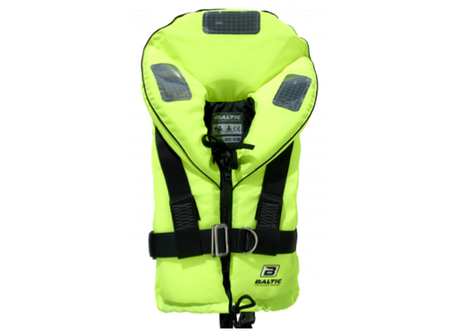 Baltic 1256 Foam Lifejacket with Harness 100N