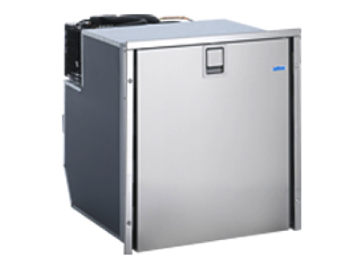 Isotherm Stainless Steel Cabinet & Drawer Fridge / Freezers 55 Litres