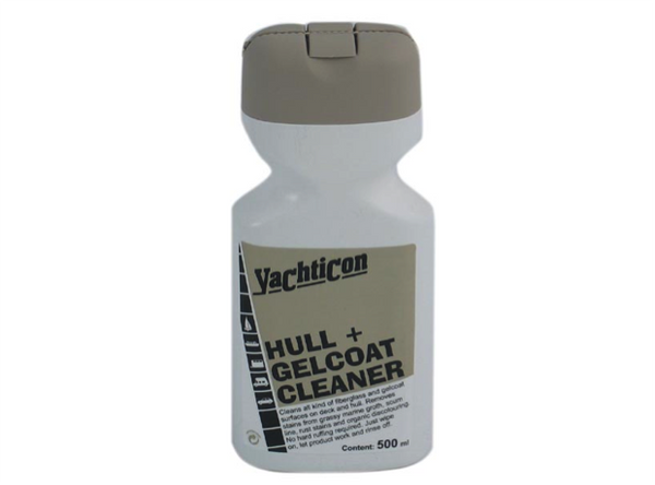 Yachticon Hull & Gelcoat Cleaner