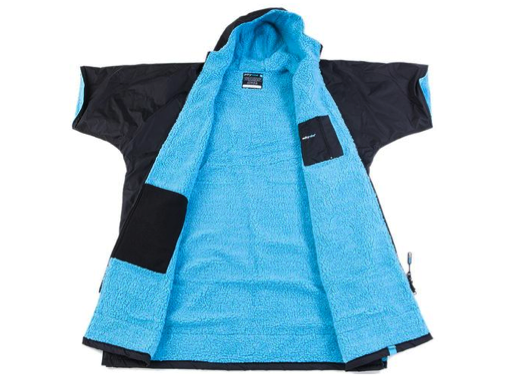 Dryrobe Kids Dryrobe Advance Short Sleeve -  XS - 2 Colourways