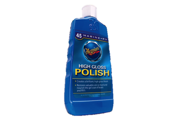 Meguiars Polish No 45