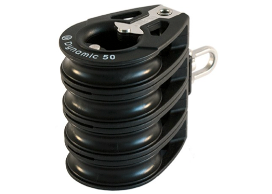 Allen Dynamic 50mm Quad Block