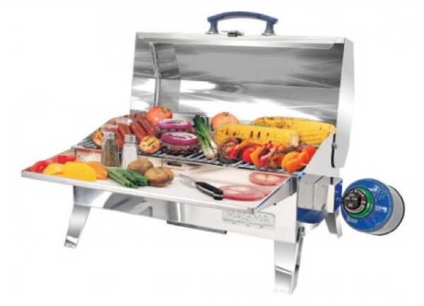 "Magma ""Cabo"" Gas Grill A10-703CE-2 - BBQ"