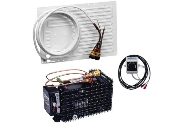 Isotherm Compact Classic GE80 Fridge Kit