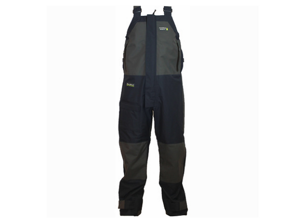 Hudson Wight HW1 Offshore Trousers Navy