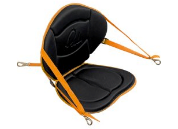 Islander De-Lux Backrest