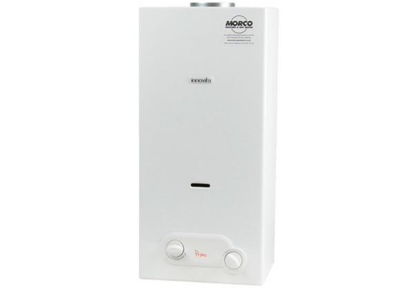 Morco Primo 6 Litre Water Heater