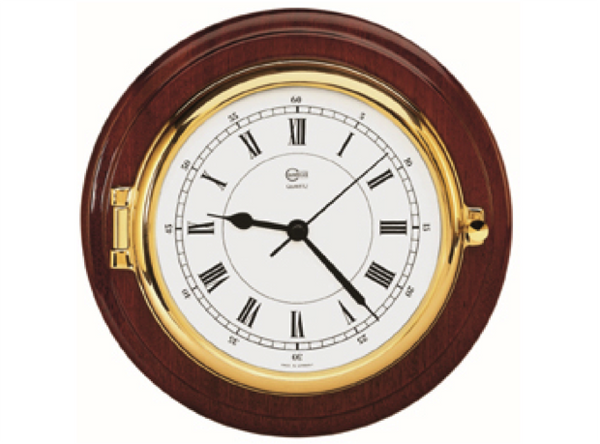Barigo Captain Clock