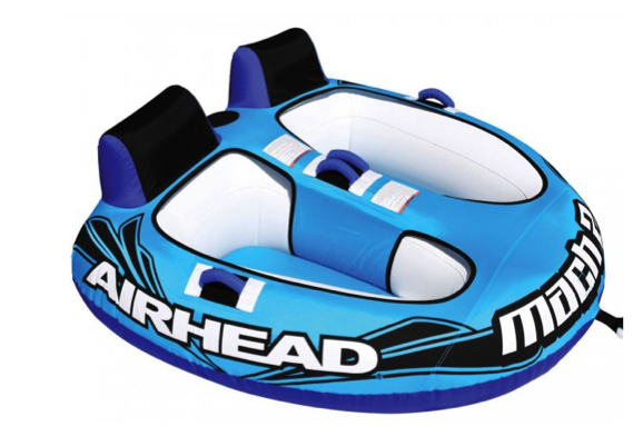 Airhead Mach 2 Child Inflatable Towable