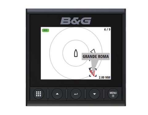 B&G Triton2 Instrument - Digital Display