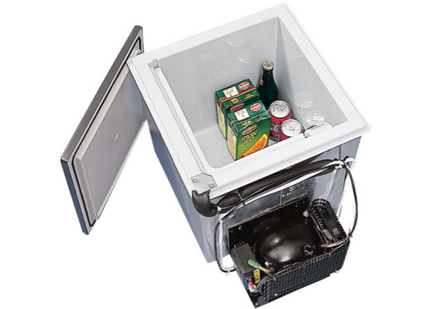 Isotherm 1383G Cruise 40L Build in Fridge Box - ASU