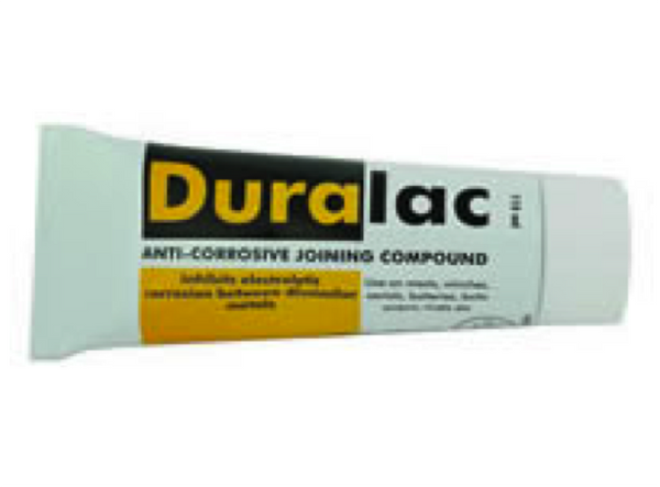 Duralac - Anti-Corrosive Jointing Compound