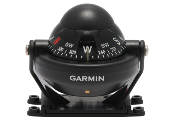 Garmin 58 Compass Black